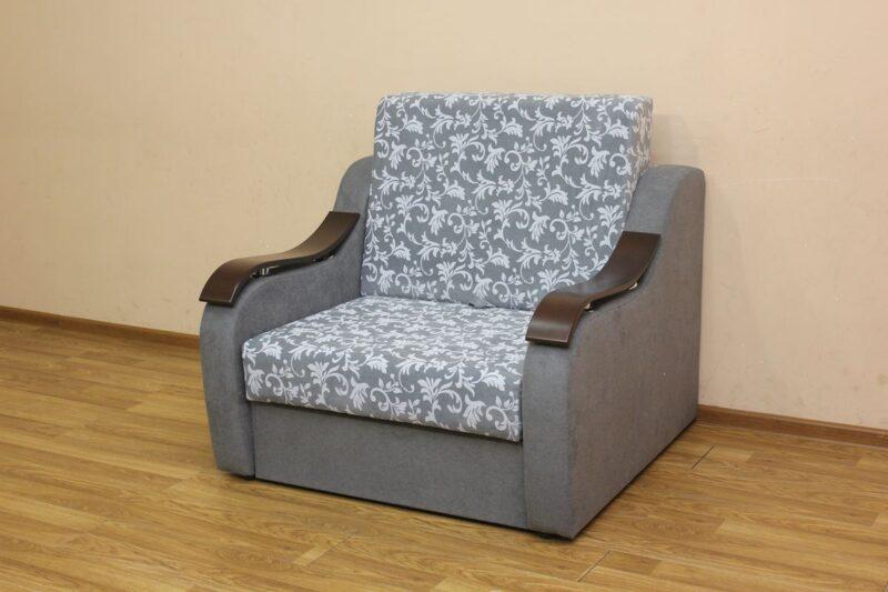 Адель кресло. Фабрика Катунь